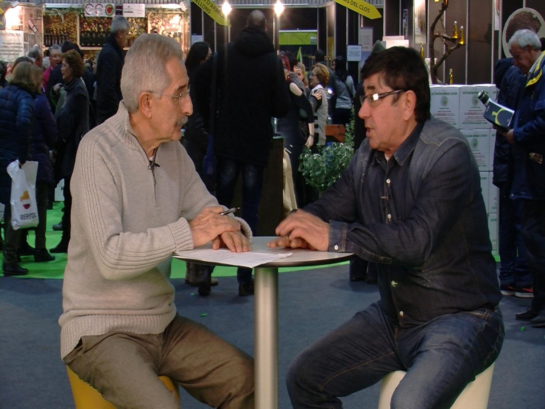 Entrevista a Joan Jové