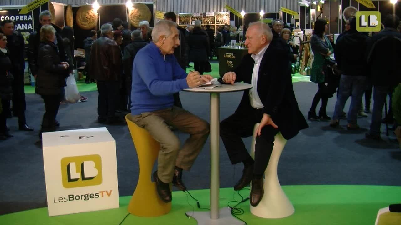 Entrevista a Carles Gaig