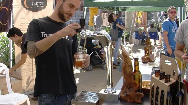 Firra de la Cervesa Artesana