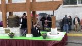 Els TresTombs de Sant Antoni
