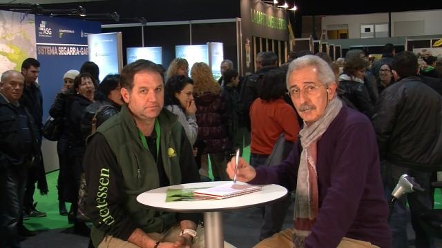 Entrevista Moli dels Torms