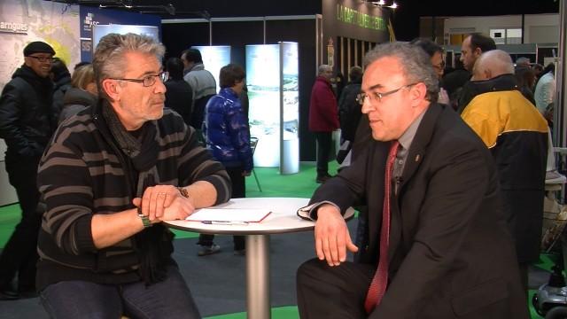 Entrevista Enric Mir