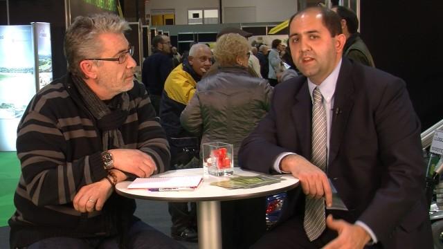 Entrevista Jordi Ribalta
