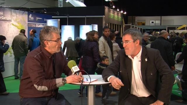Entrevista Joan Segura