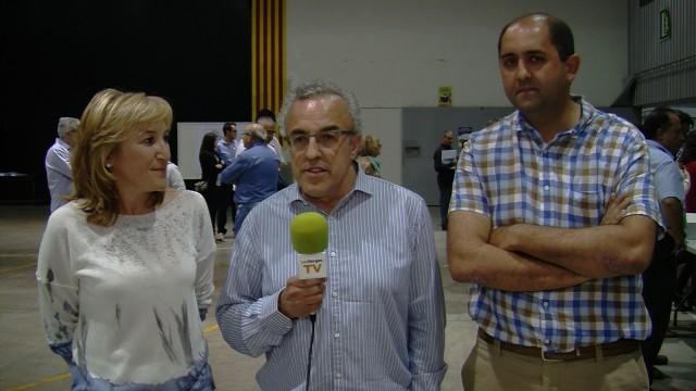 Declaracions final de campanya electoral 2015 a les Borges