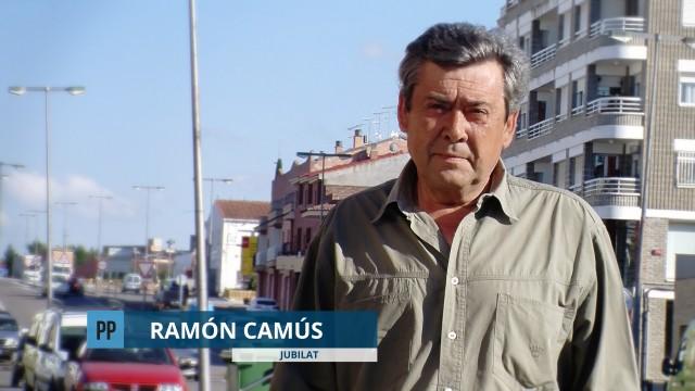 Ramon Camús