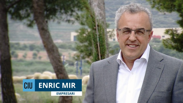 Enric Mir