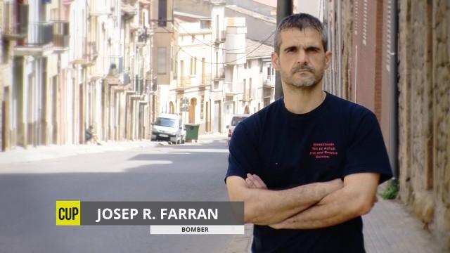 Josep R. Farran