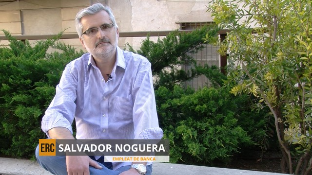 Salvador Noguera