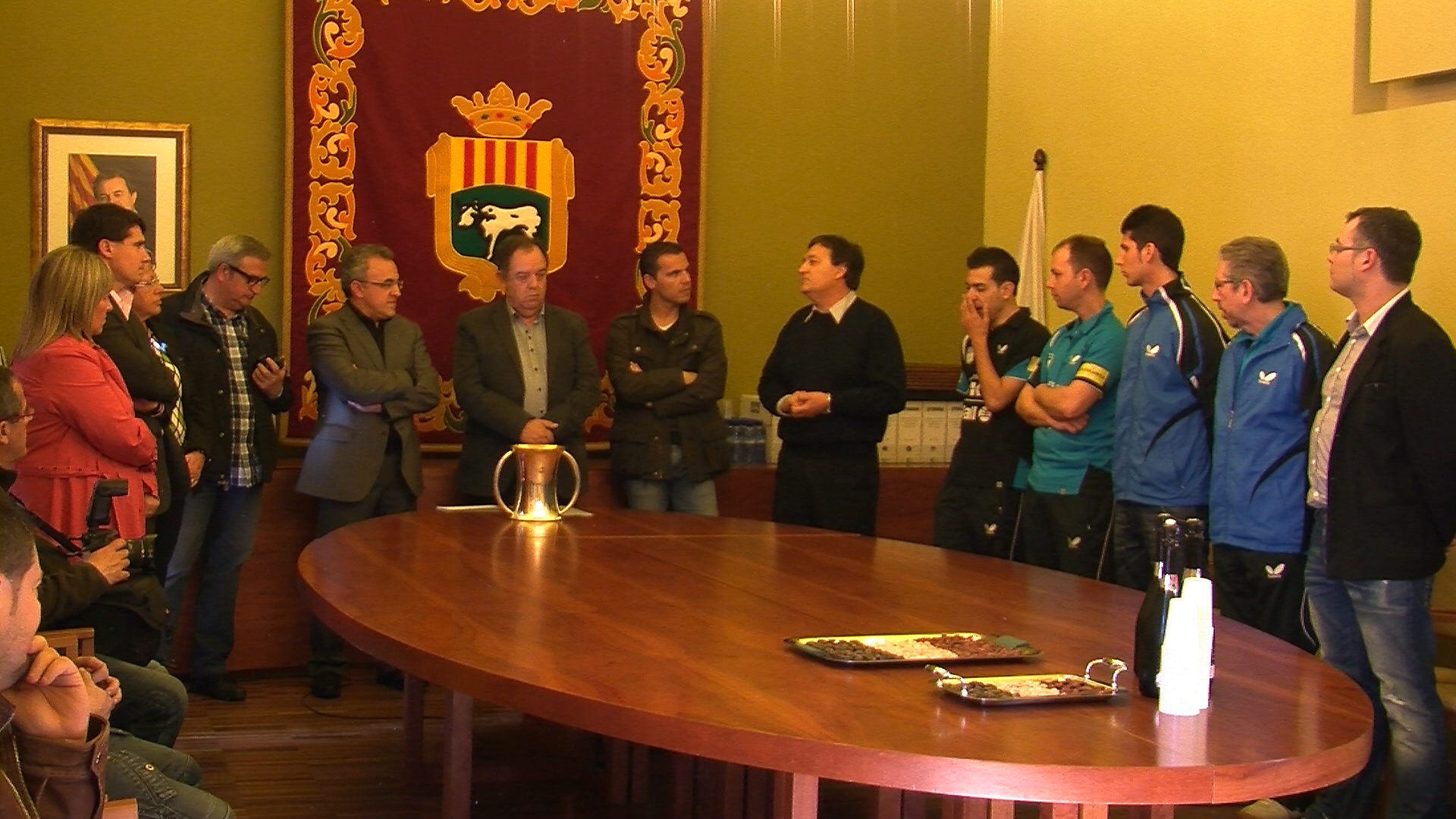 Crònica UD Vista Alegre (1) – FC Borges (0)