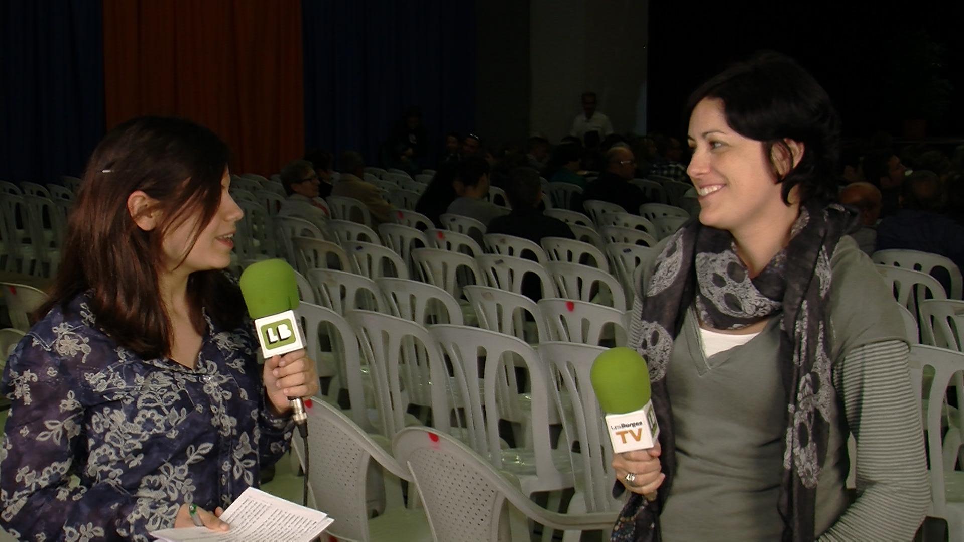 Debat a Ràdio Les Borges