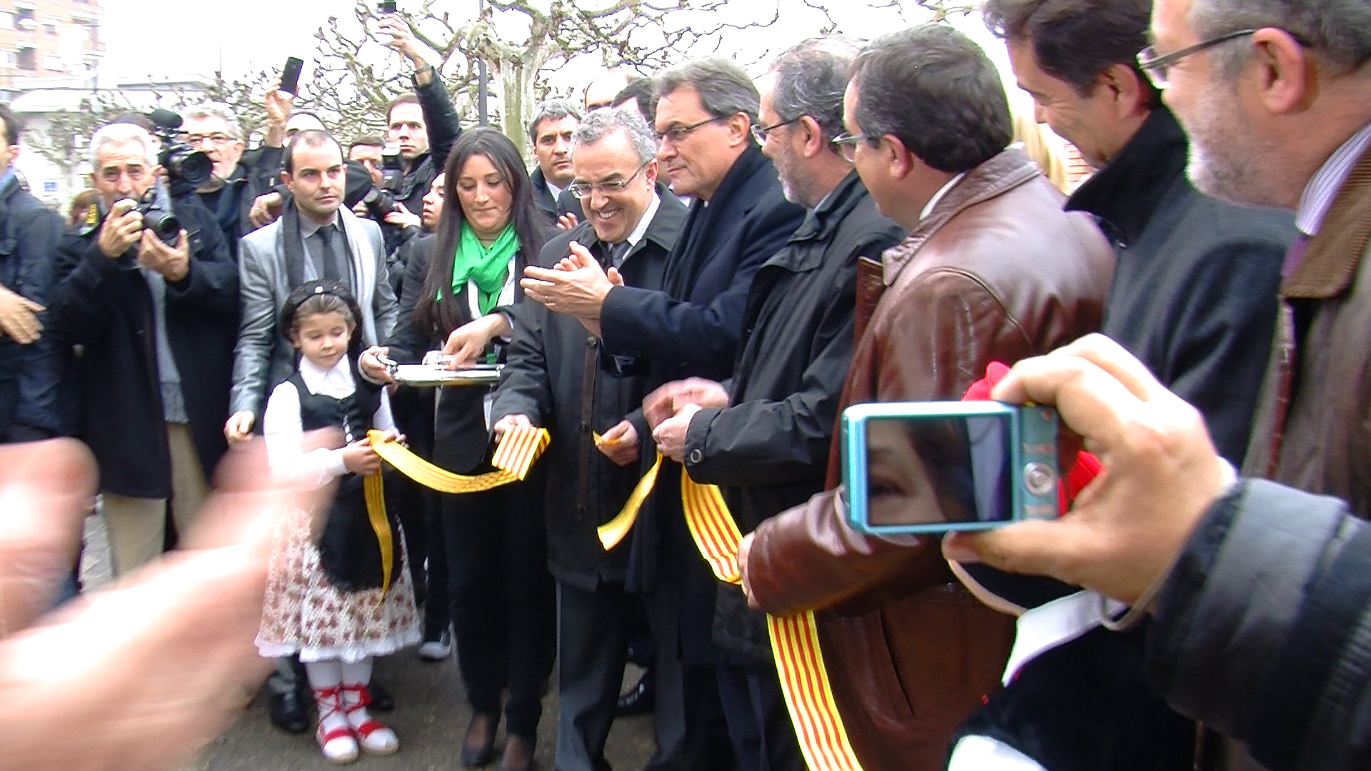 inauguracio fira 2013