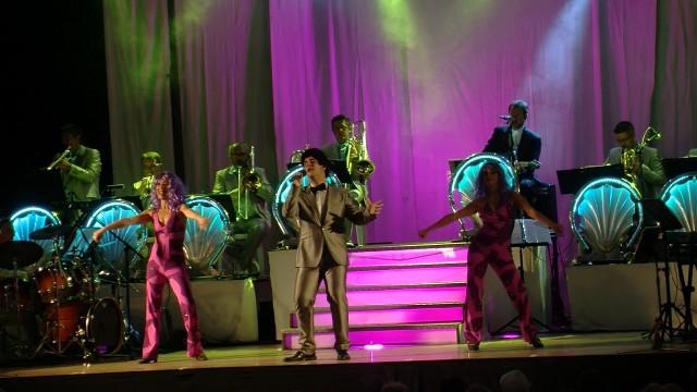 Concert amb l'Orquestra Costa Brava