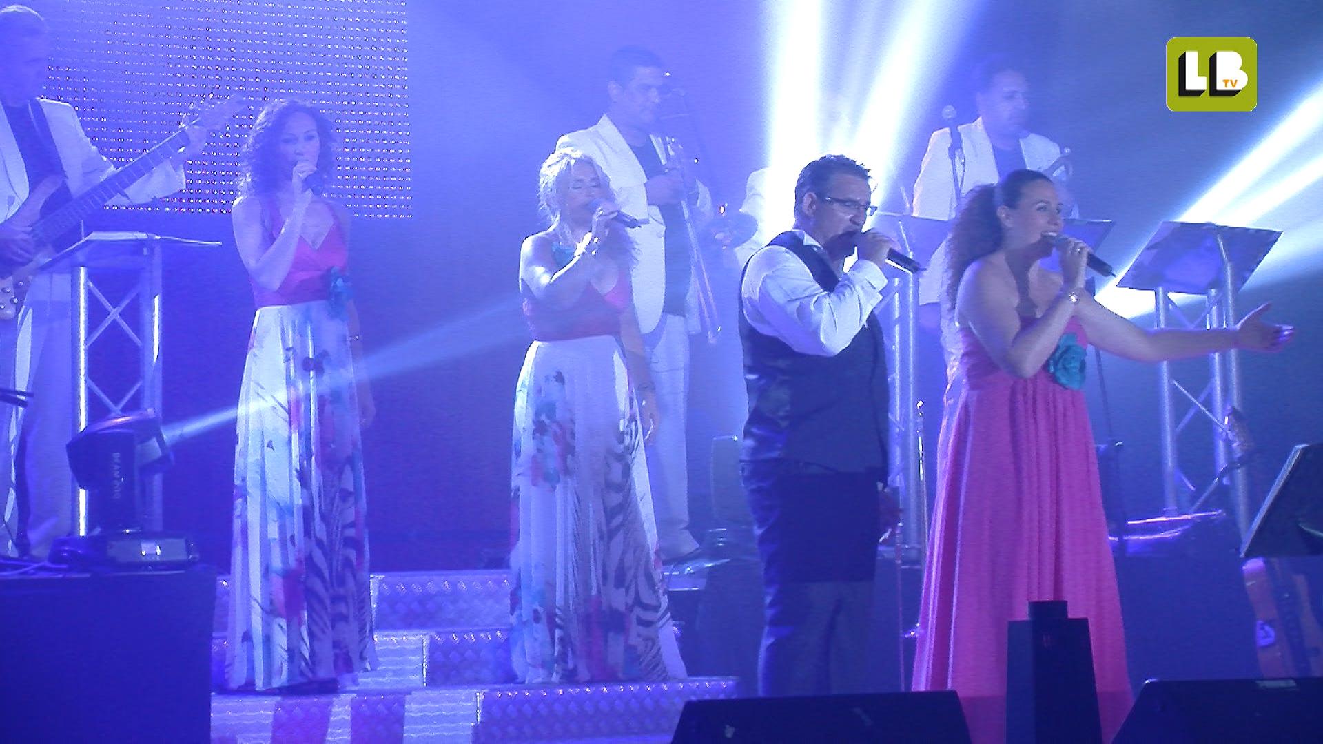 Concert Orquestra La Chatta 2014