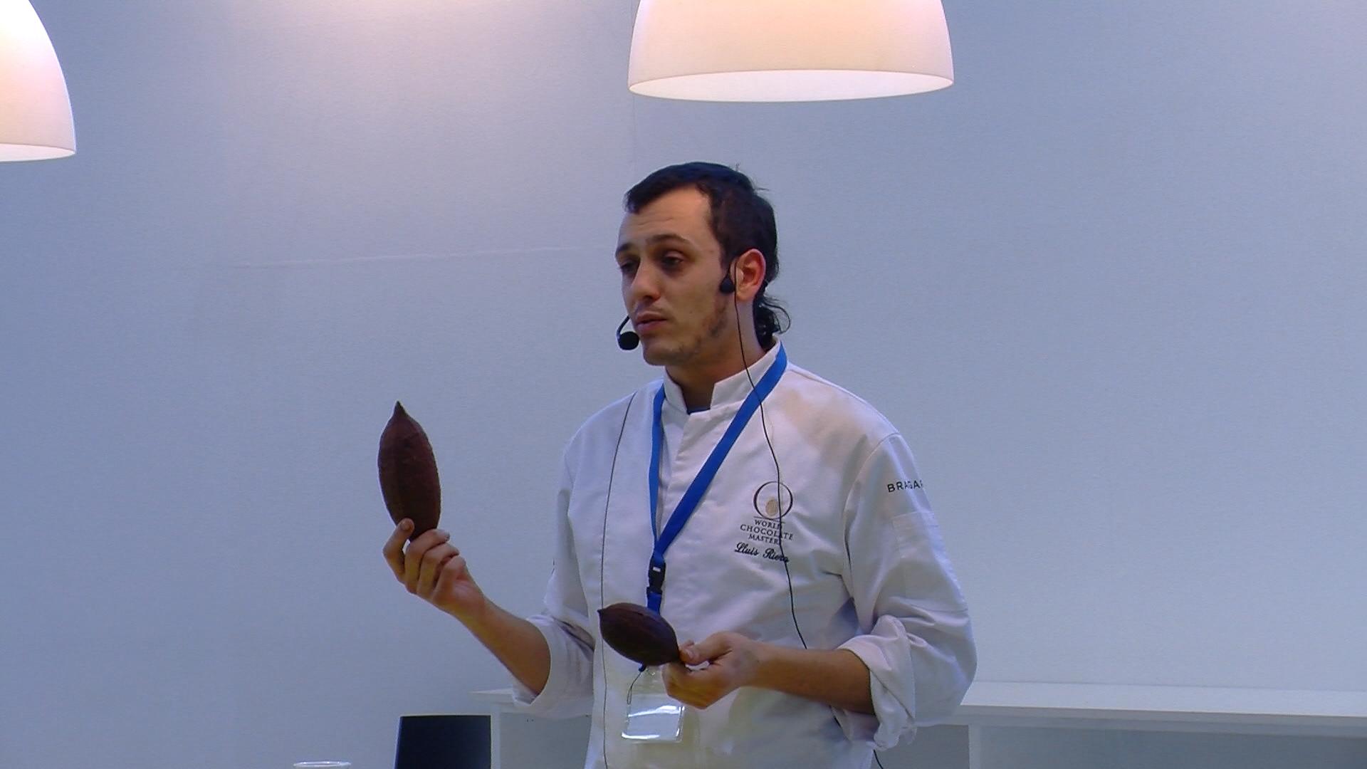 Lluis Riera_Del cacau a la xocolata