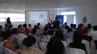 Presentació del pla estratègic pel futur del sector de l'oli a Lleida