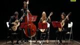 Concert de 22 String Quartet a la Granadella