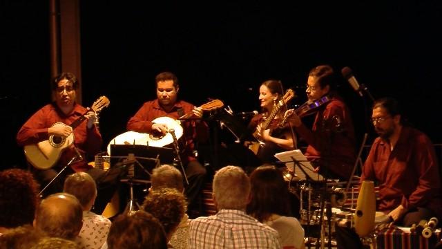 En clave de son Mestissatge musical iberoamericà