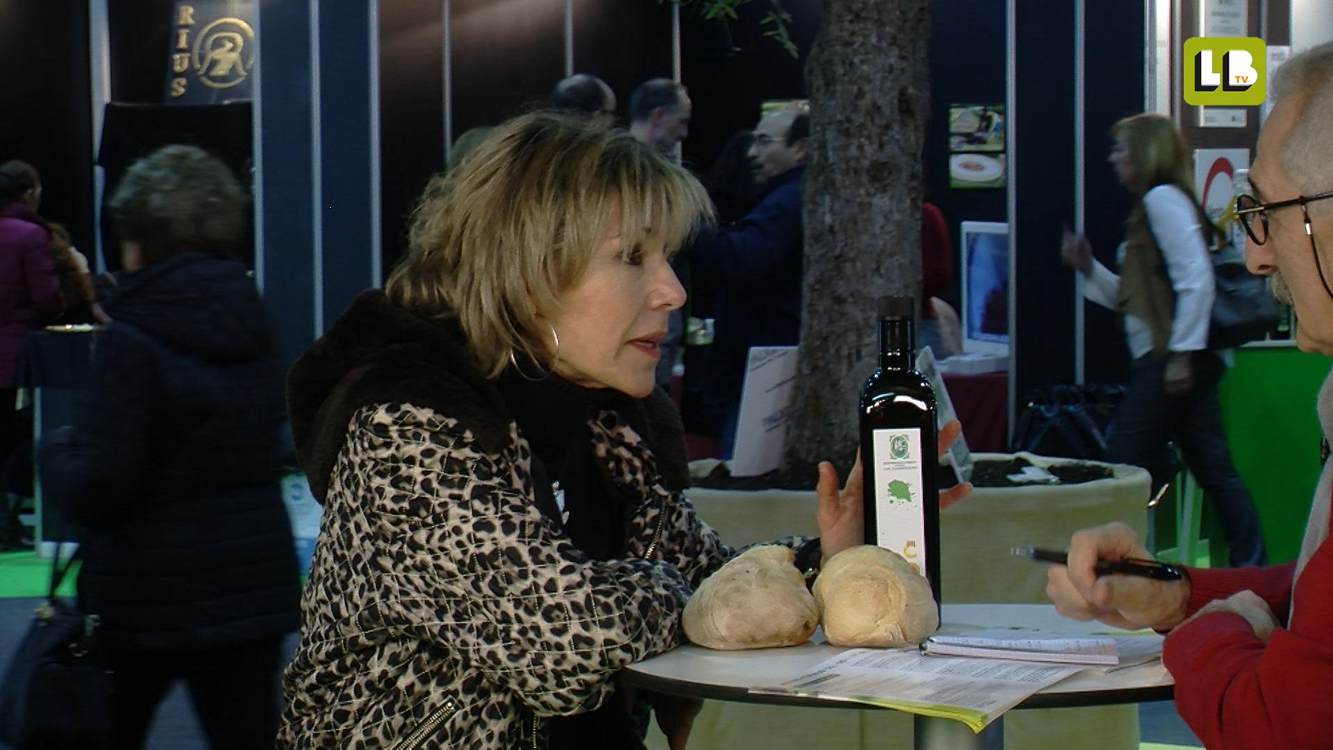 Entrevista Mari Pau Huguet