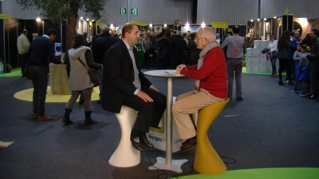 Entrevista Sr. Jordi Ribalta
