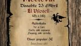 Fira Medieval al Vilosell