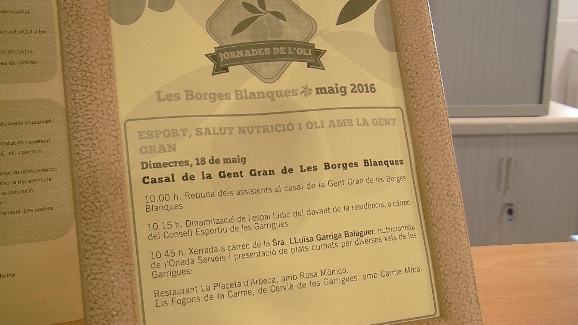 Persones T2 (8): Enric Giné – Mosso d'Esquadra i voluntari d'Alpicat Solidari