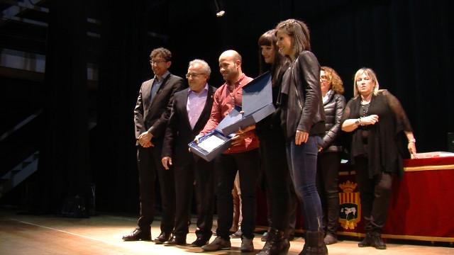 La XXVII Festa de l'Esport premia els èxits de Jordi Gil i Anna Júlia Puy