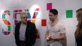 "Exposició ""Sex Prescription"" d'Enric Escribà"