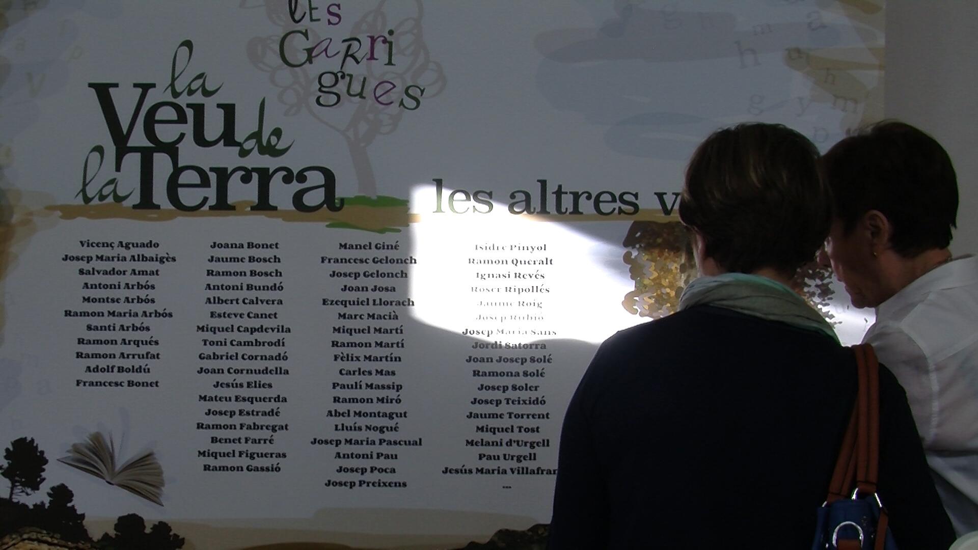 Les Borges reviu la Batalla de l'Ebre