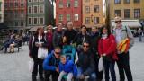 Borgencs a la Marató d'Estocolm