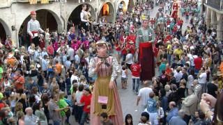 Presentació del programa de Festa Major