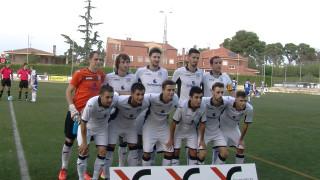Arrenca la temporada del centenari del FC Borges