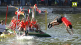 Activitats del dilluns i dimarts de Festa Major
