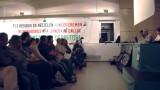 Acte informatiu de la plataforma 'Aturem la incineradora a Juneda'