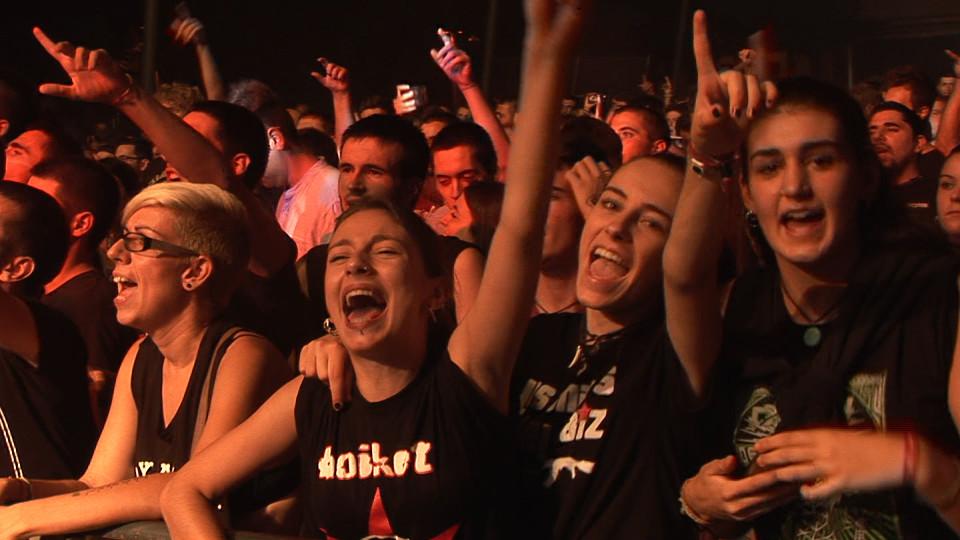 Resum de la Festa Major de Les Borges