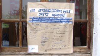 10D Dia Internacional dels Drets Humans