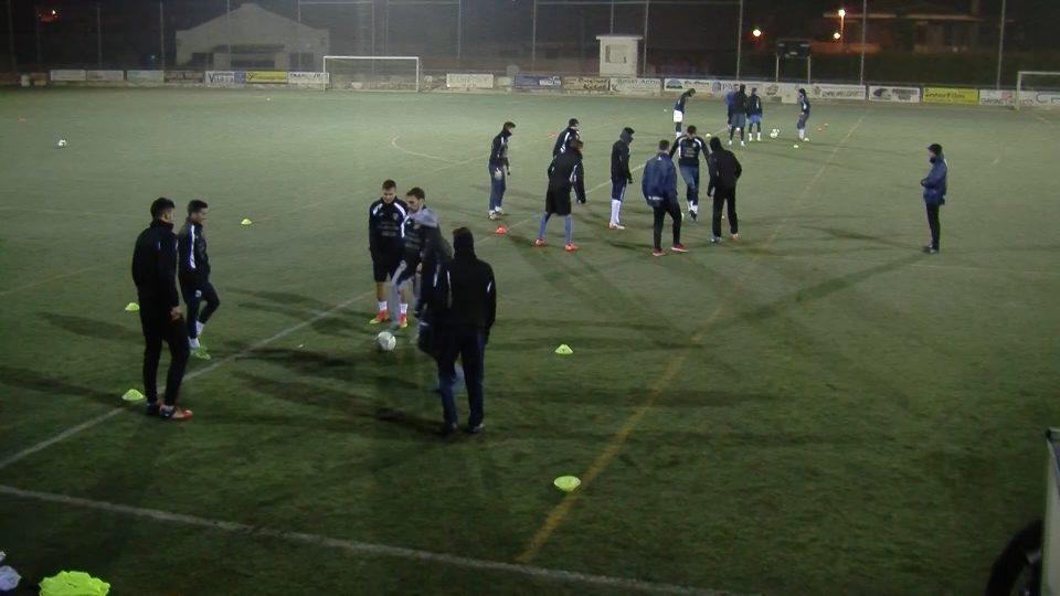 Prèvia FC Borges 04/01/17