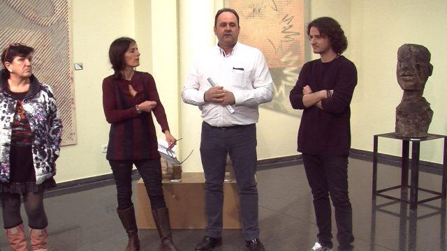 """Exposició """"Seguint el camí"""" al Complex Cultural de Juneda"""