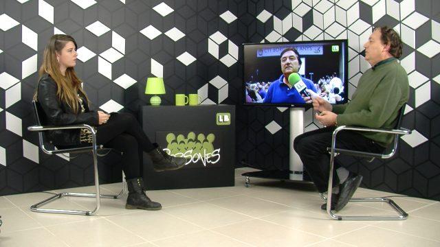 Persones (10): Enric Vall, President del CTT Borges
