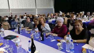 L'Associació de dones La Rosada, celebra el seu 25è aniversari