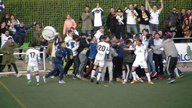 FC Borges 2 – CF Juneda 1