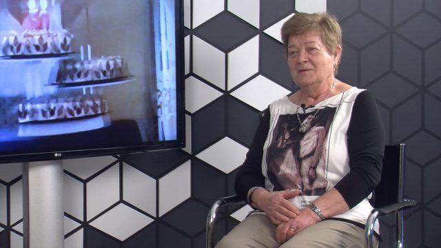 Persones (12): Joana Arrufat, cap de la colla sardanista Brut Natura