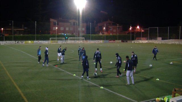 Prèvia FC Borges – Juneda