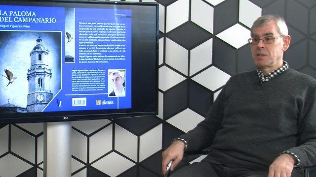 Persones (11): Miquel Figueras, Escriptor