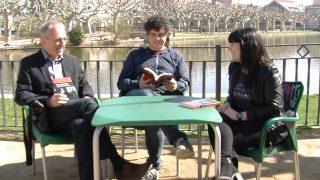 Presentació del llibre 'Assassins de Ponent' i del festival Les Borges Negres