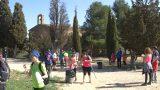V Marxa de les Cabanes de volta dels Omellons