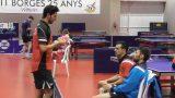 Victòria 4-0 del DKV Borges Vall davant el ADTM Leganés