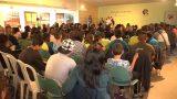 Alumnes de Les Borges guanyen els quarts de final del Certamen de Lectura en veu Alta
