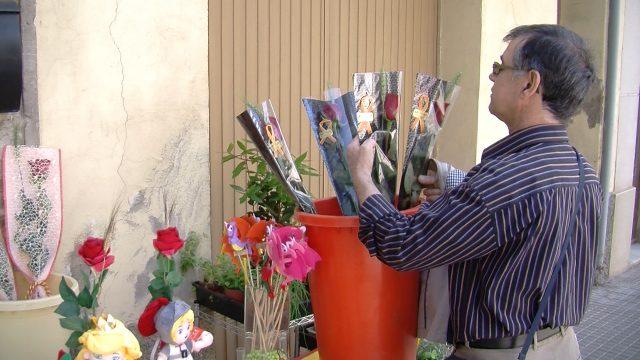 3 dies d'activitats culturals a les Borges per celebrar la Diada de Sant Jordi