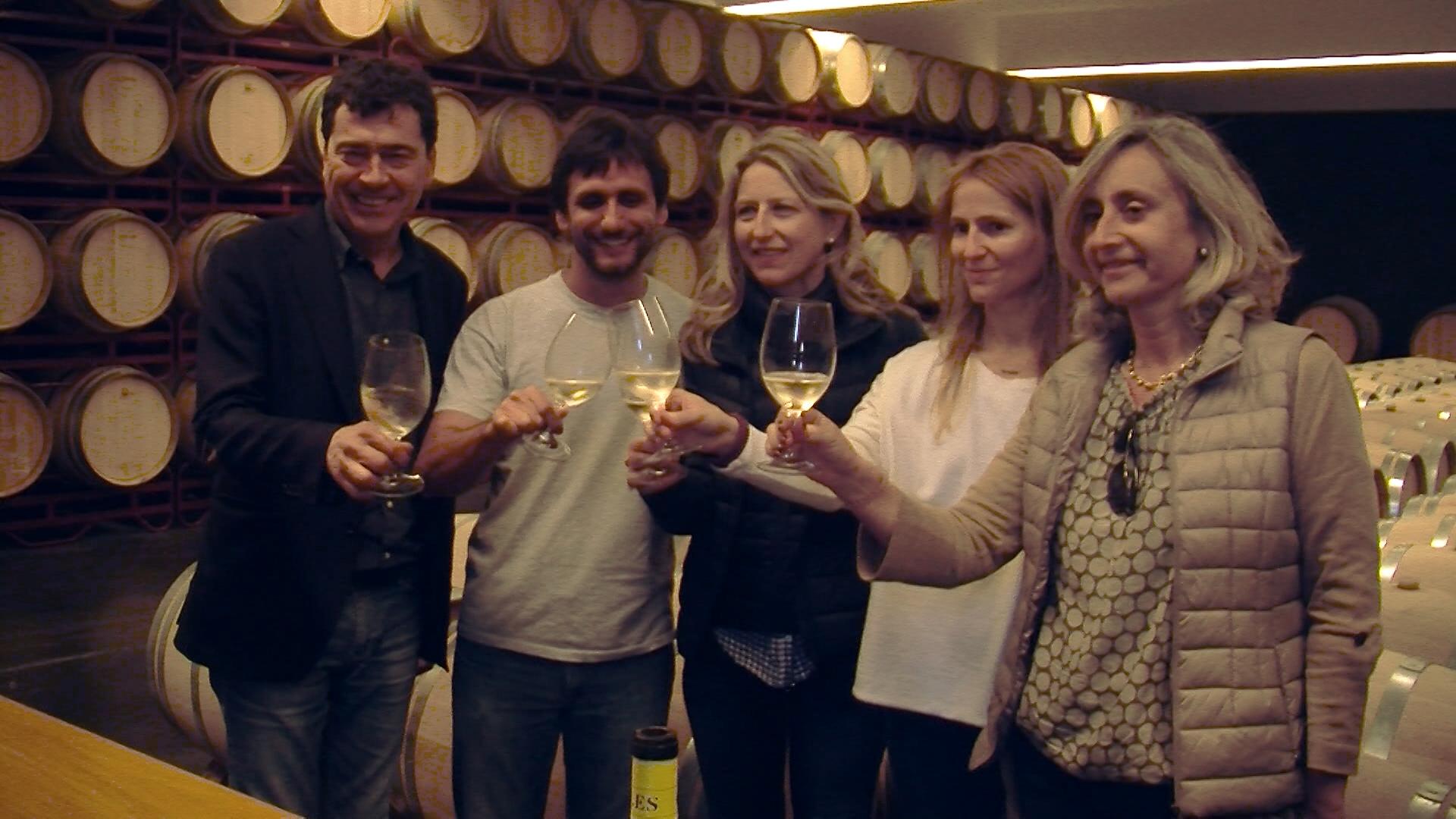 Cérvoles Celler, celebra 20 anys d'història elaborant vins de finca d'alta qualitat
